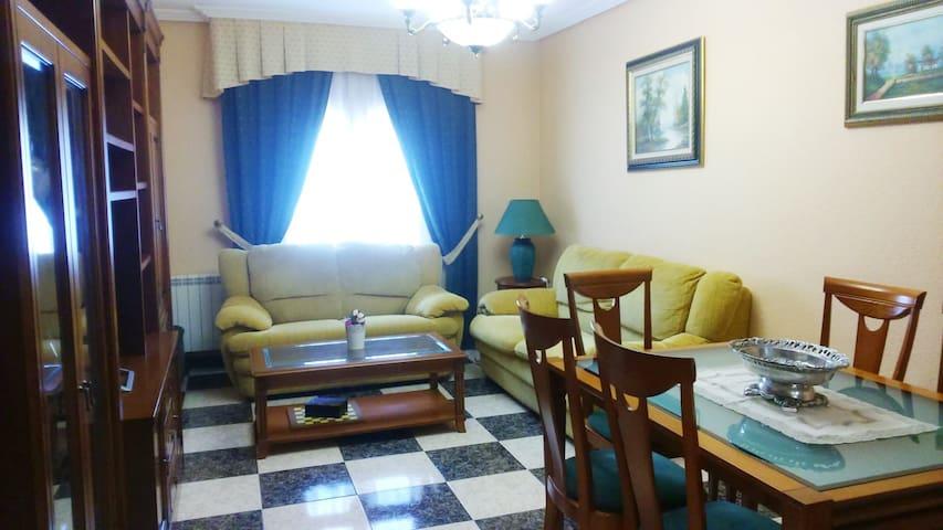 Apartamento Turístico Antigua Universidad Almagro