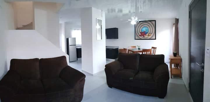 IDEAL CASA, Villa del Mar (Coto 7) Manzanillo