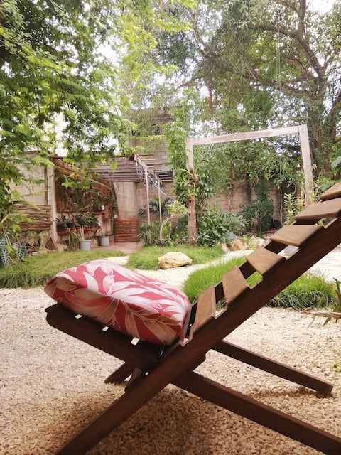 Casa Orquídea 2.