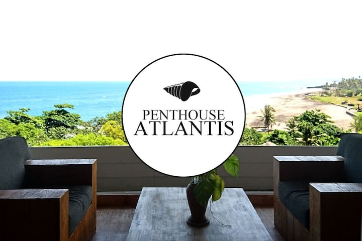 Penthouse ATLANTIS