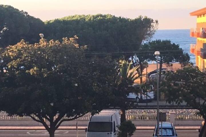 Appartement aan Zee, Malgrat de Mar (Barcelona) - Malgrat de Mar - Apartment