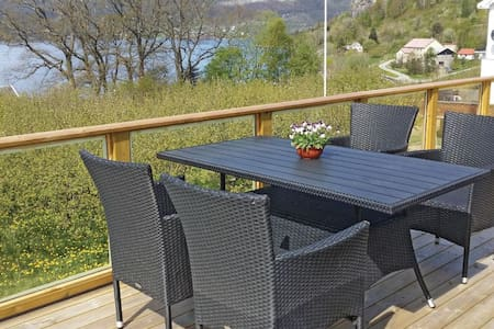 2 Bedrooms Home in Fister - Fister - House - 2