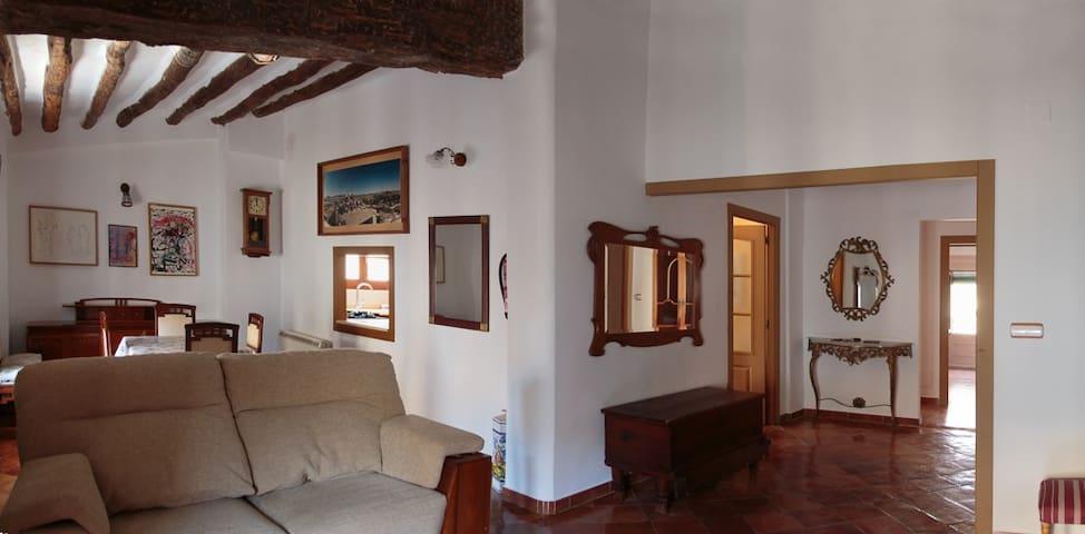 Casas con encanto - Cehegín