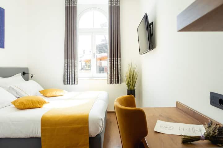 Double or Twin room in Hotel Vila Pohorje 15