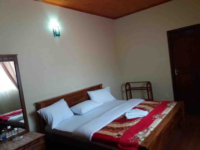 Namal Guesthouse: Double Room (No:1)