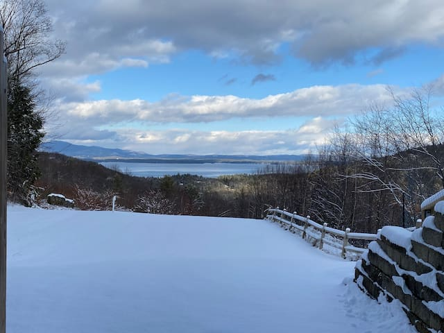 Remarkable views, Close to Lake Winni and Gunstock
