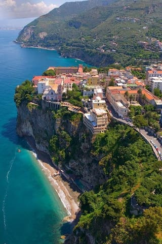Sweet Home, Vico Equense - Sorrento Coast