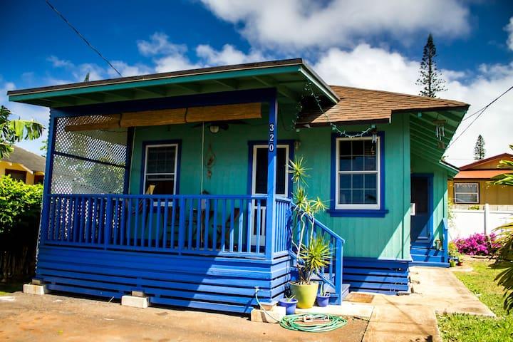 Lanai Guest House