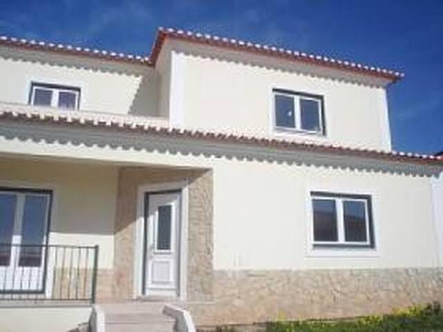 Sunshine House - Atalaia de Cima - Casa