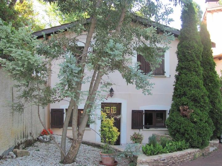 maison individuelle 90 m²