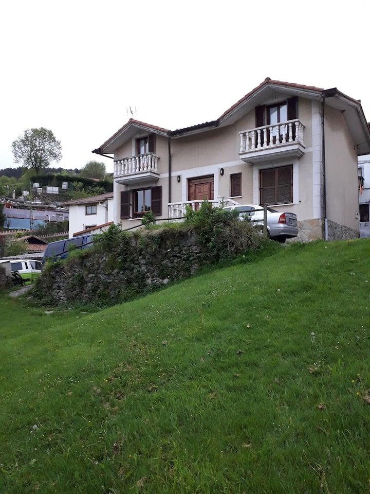 Casa Zuazkita.( 2 ) L-BI-270