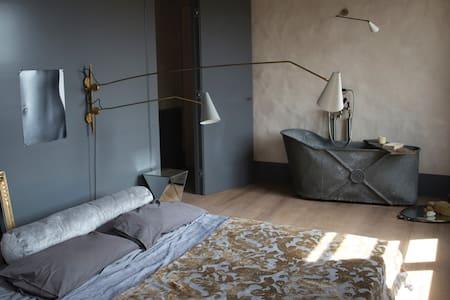 LA FUSTAIA - The grand suite...
