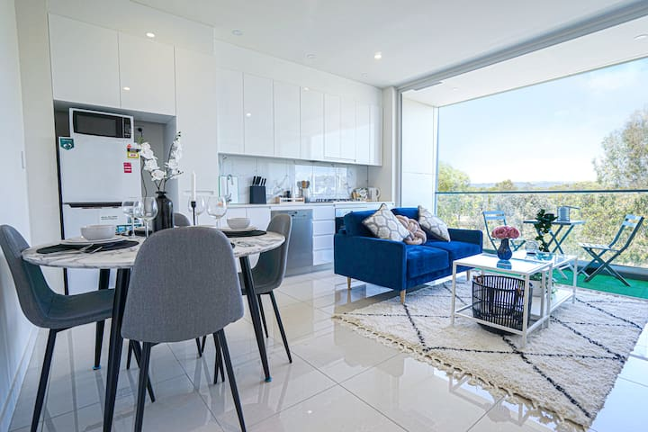 Brand New luxury South Terrace No.10