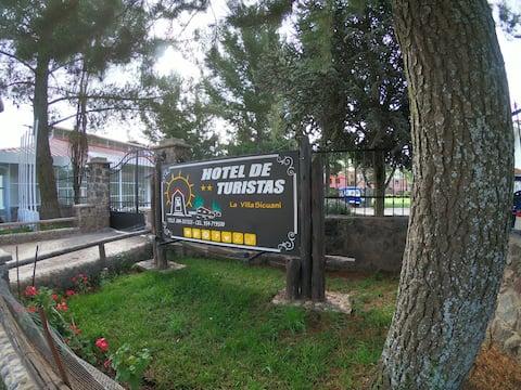 Tourist Hotel La Villa Sicuani