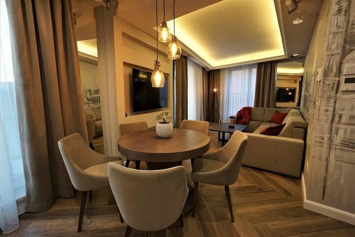 Cracow City Apartments Lubicz - Cracovia - Appartamento