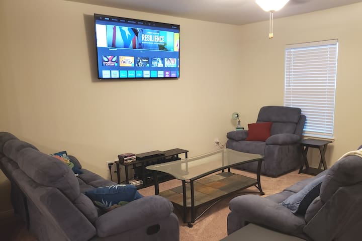 Seaworld Casa/7bd/2bth/BMTLackland/30day rentavail