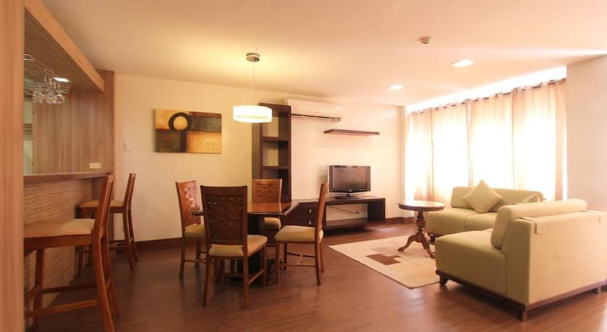 Supreme Presidential Style Place! - Coron - Apartment