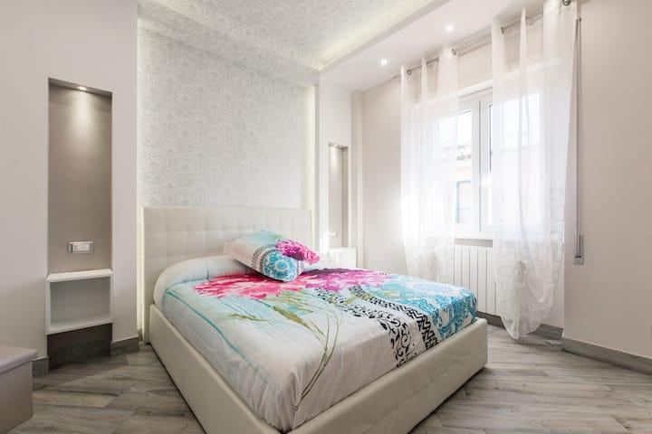 La Fiaba Roma Apartment casa vacanze Ottavia
