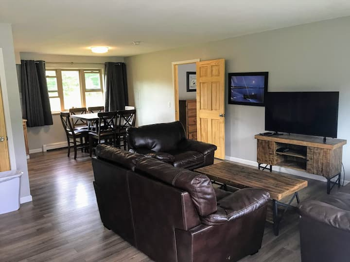 Centrally Located! WiFi! Unit #1 - $0 Cleaning Fee