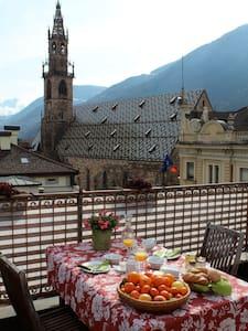Posta8, B&B in the heart of Bolzano - Apartment