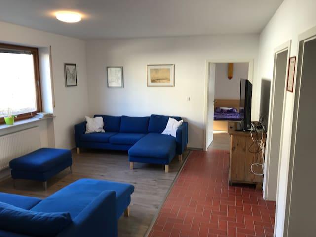 120 m² Haus bei Bamberg, gut, günstig, komfortabel