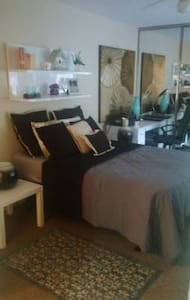 Beautiful Room & private bathroom - West Palm Beach
