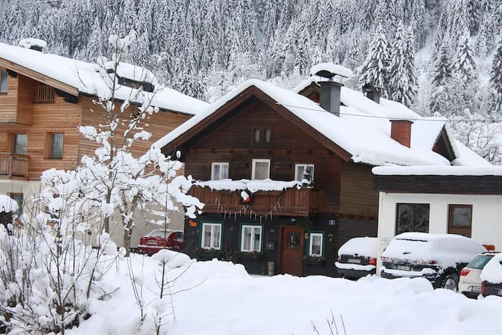 Ferienhaus Peterlhaus - Kleinarl - บ้าน