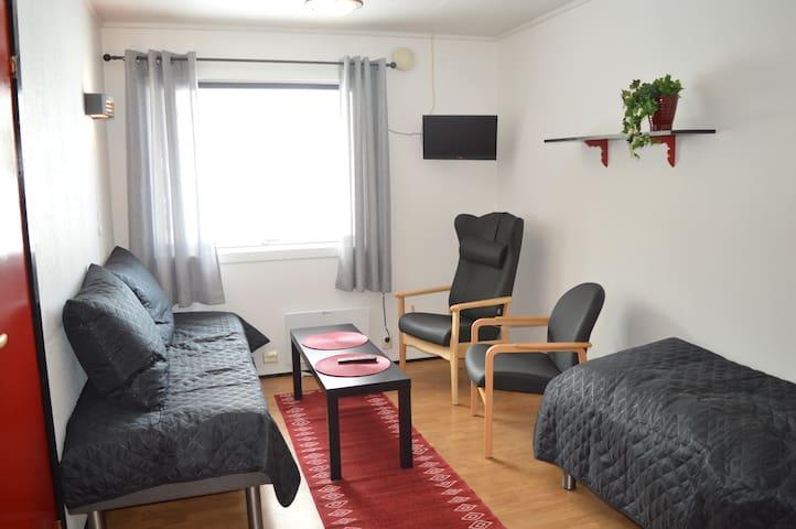 Frøyas hus nr 4
