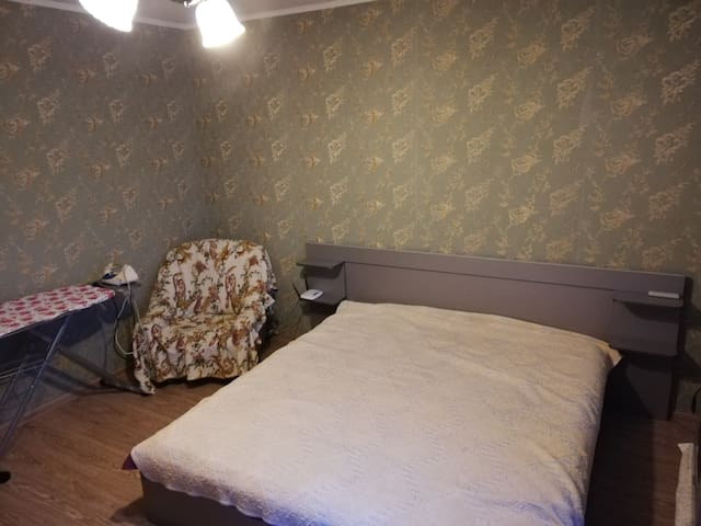 Комфортная квартира на ГГМ