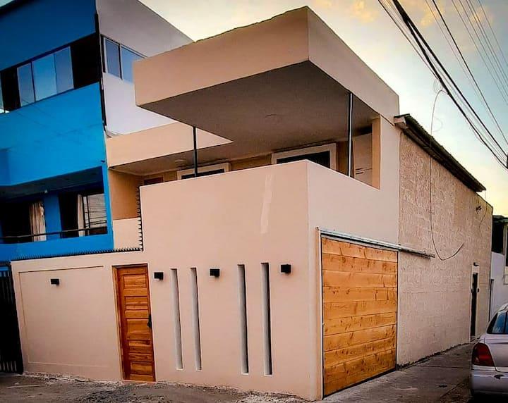 Excelente Ubicación Casa a minutos  Playa Cavancha