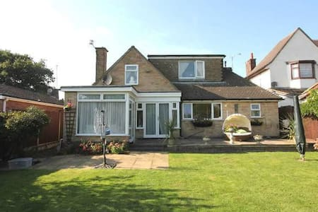 404 Jaylets Easy Living Earl Shilton - Bungalow