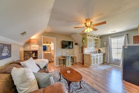 Lowcountry Boho Bungalow - Entire Carriage House!
