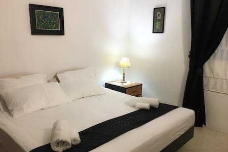 Twin or Double room in Rabat - Rabat - Rumah