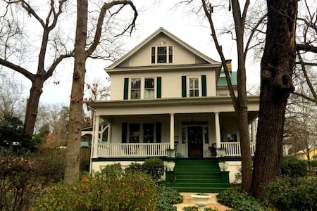 Masters Rental (10 min to course) - North Augusta