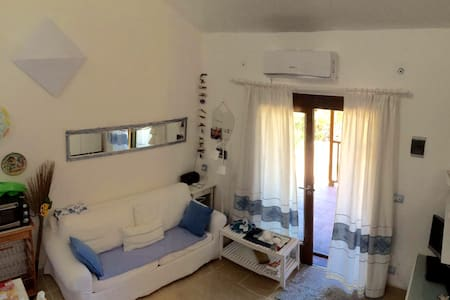 Cozy apartments in residence  FREE WIFI - Olbia