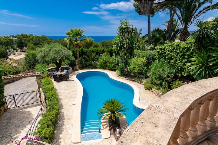 3010 Mediterranean holiday home Costa de la Calma