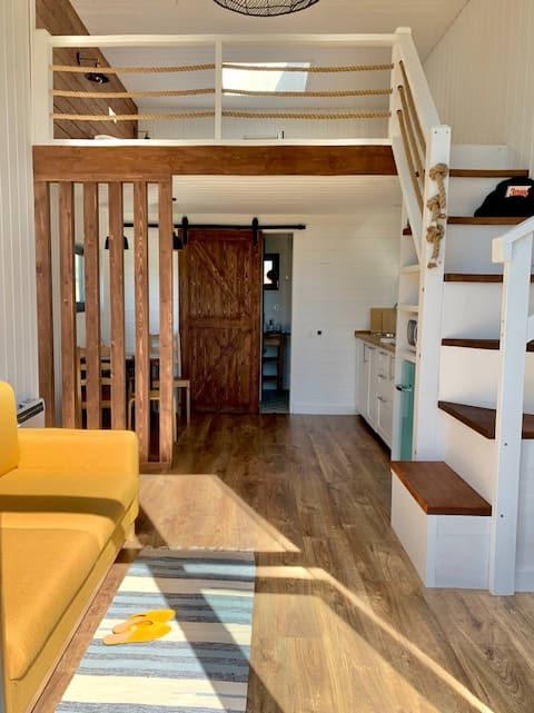 SHELUHA house - создан по голландскому проекту