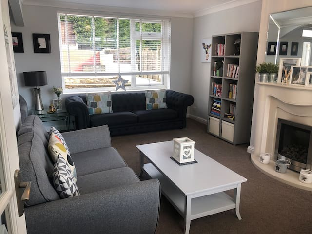 Kellie's Place, Kendal  Perfect for 1 or 2 guests