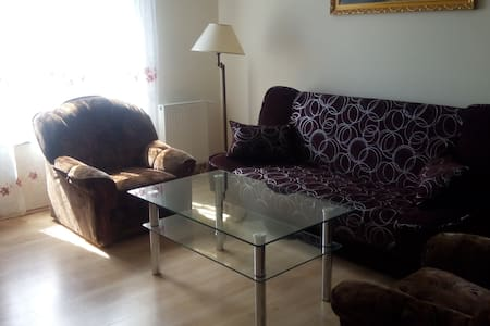 Perfect flat in the city center, 2213 - Breslau - Wohnung