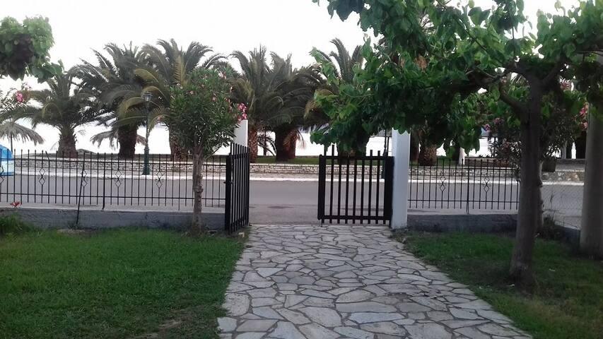 Vila Teomaradan