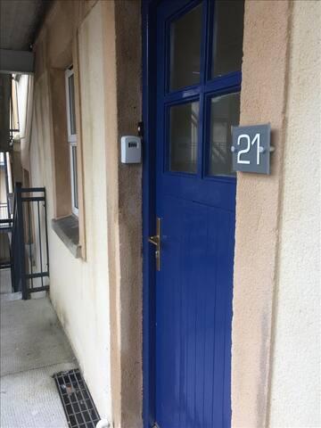 Two Bedroom Apartment D - Bundoran - Apartemen