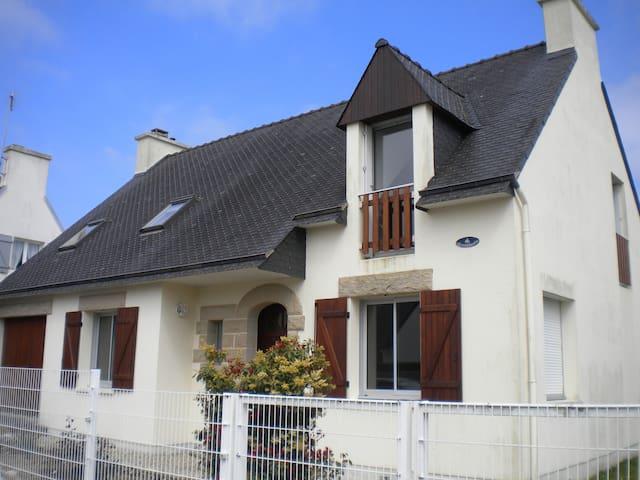 jolie maison - Bénodet - Huis