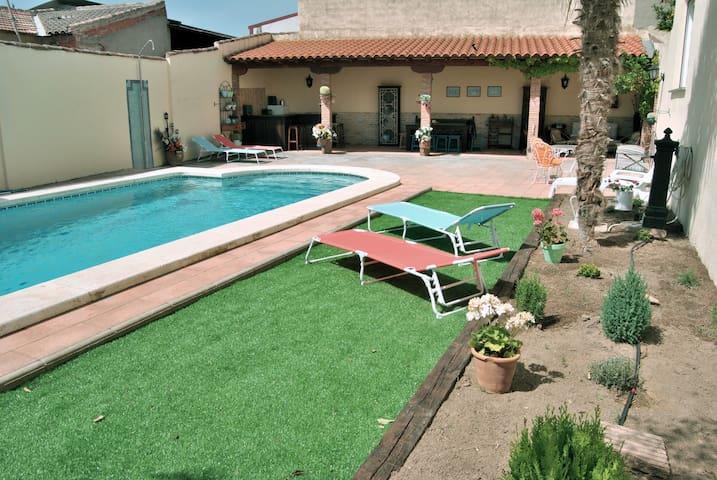 Casa CarpeDiem - Sonseca - House