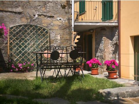 "Appartamento ""Cortile del Contadino"" Cinque Terre"