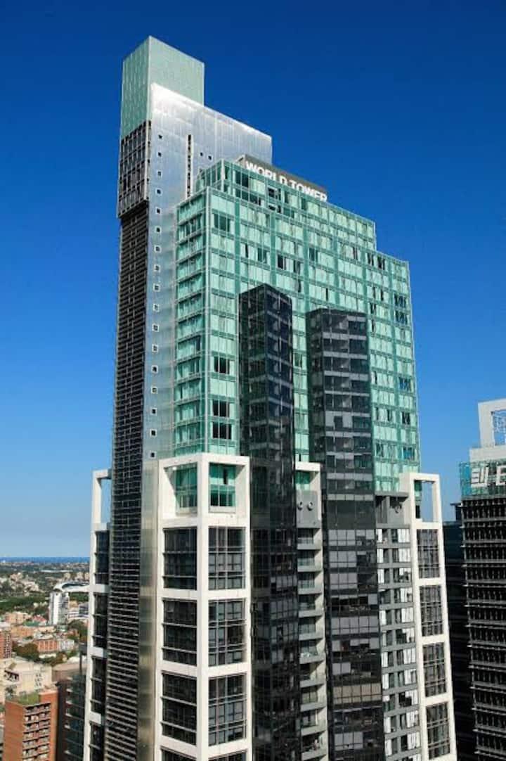 World Tower Residence Sydney