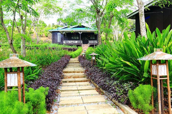 Malacca Villa in The Green