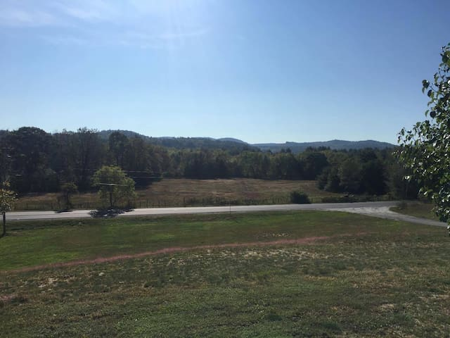 Centrally located ADK home