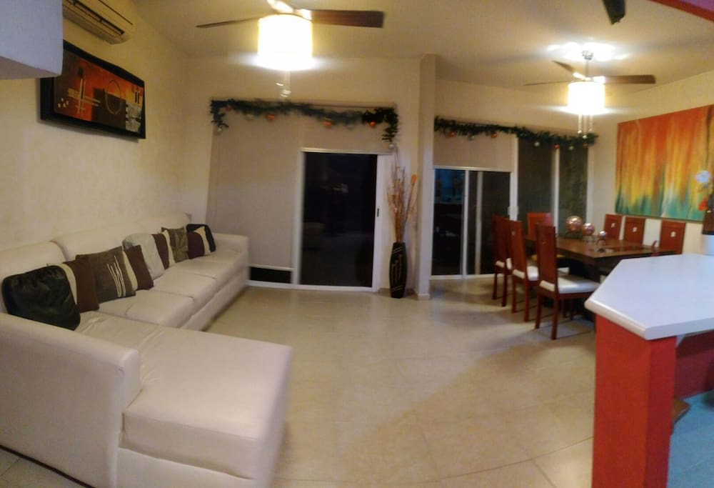 Your House In Canc 250 N 3 Rooms And A Private Pool