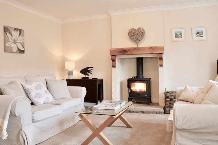 3 Bedroom Cottage, Masham, Yorkshire Dales