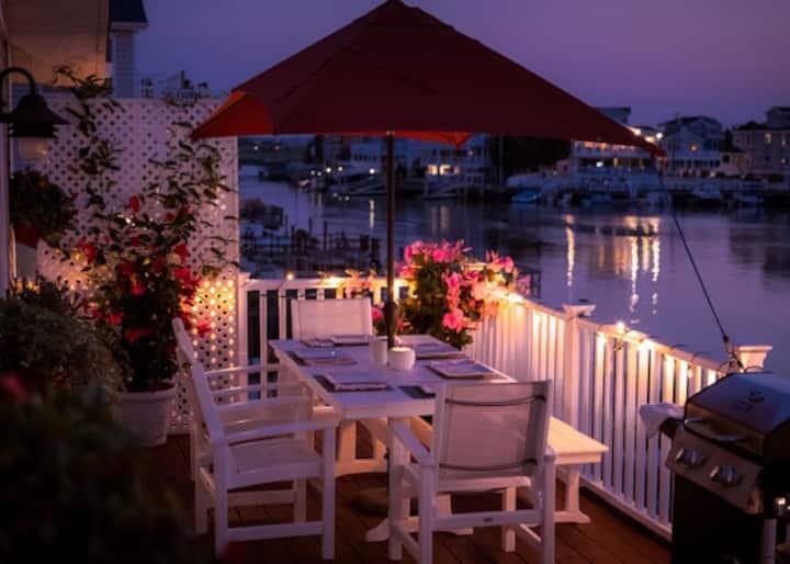 Bayfront Beauty